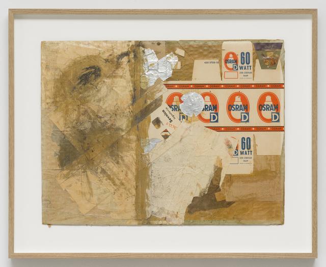 , 'Noises 2,' 1964, Galerija Gregor Podnar