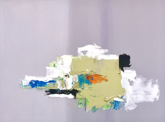 , 'Dash of Pepper,' 2018, Ginger Fox Gallery