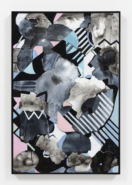 , 'Untitled,' 2016, Steve Turner