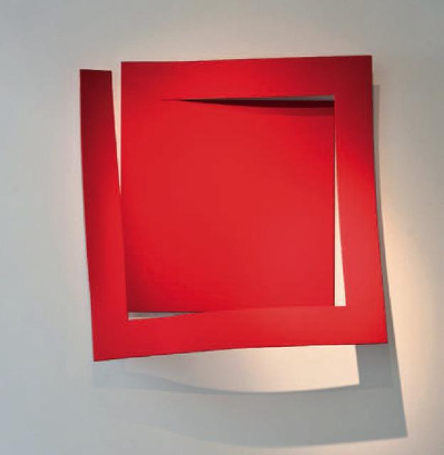 , 'Plano continuo 02052011,' 2011, Galeria Freites