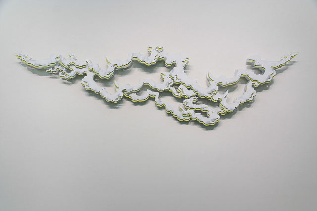 , 'Cloud Island 2,' , Robischon Gallery