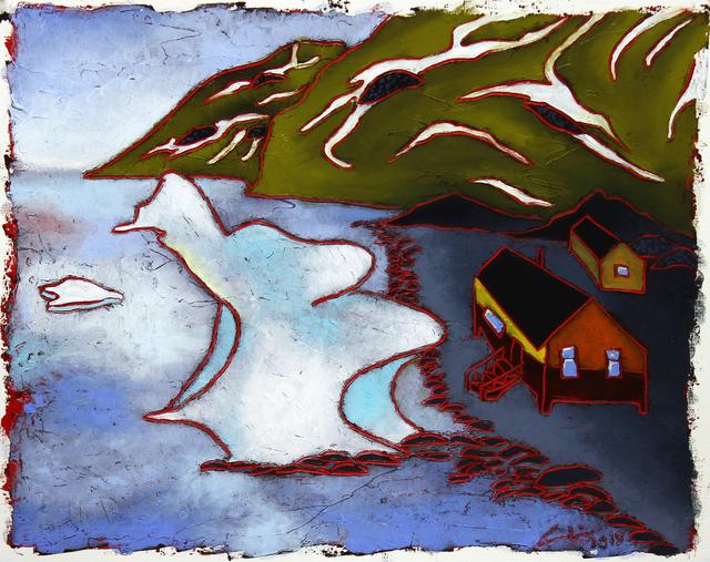 , 'Kangiqsujuaq 2,' 2018, Studio 21 Fine Art