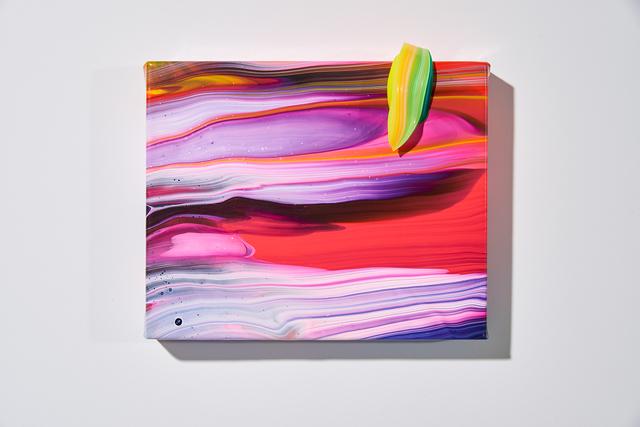 , 'SP176,' 2017, Galerie Nikolaus Ruzicska