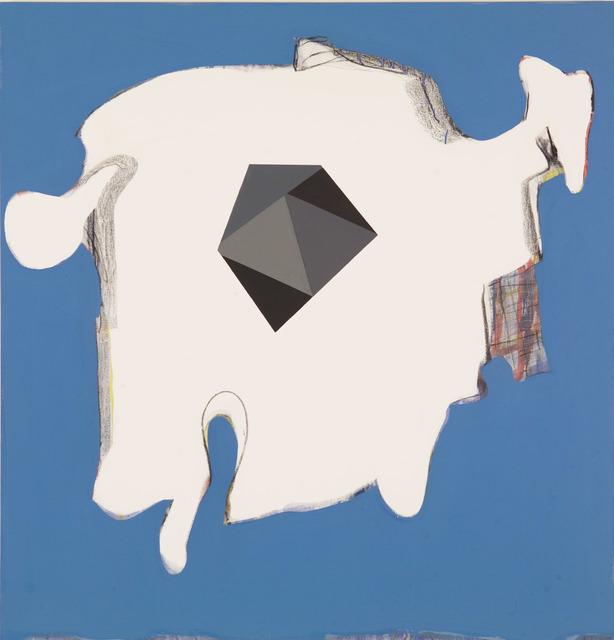 Peter Plagens, 'Look At The Record', 2010, Nancy Hoffman Gallery