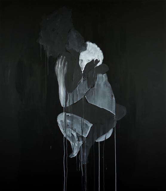 , 'Atemporal,' 2017, Mariane Ibrahim Gallery