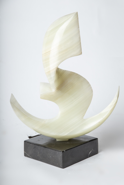 Leonardo Nierman, 'Anchor', 1975, Modern Artifact