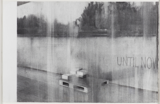 , 'Show,' 2011, Kristof De Clercq
