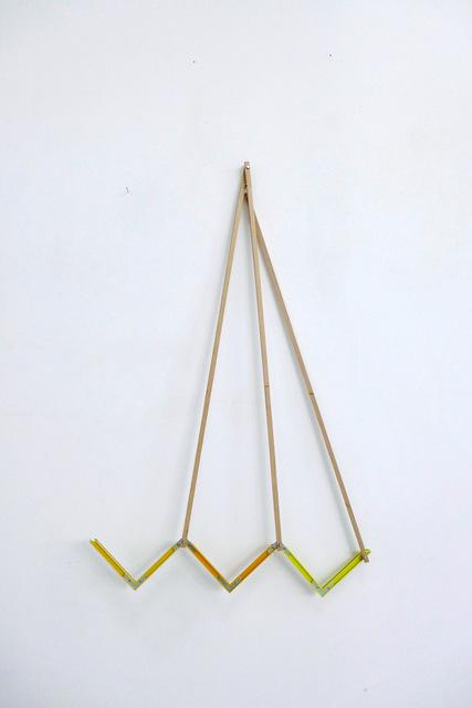 Ana H. del Amo, 'Untitled', 2017, SET ESPAI D'ART