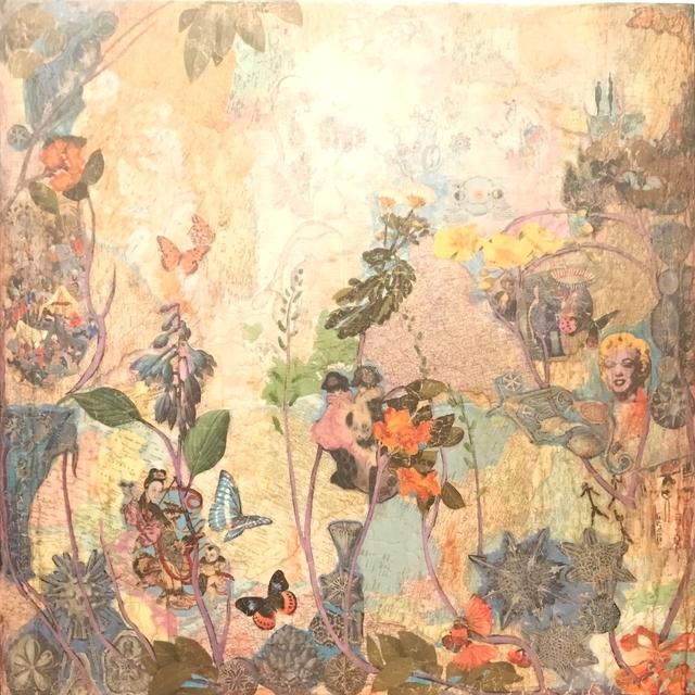 , 'Marilyn,' , Zenith Gallery