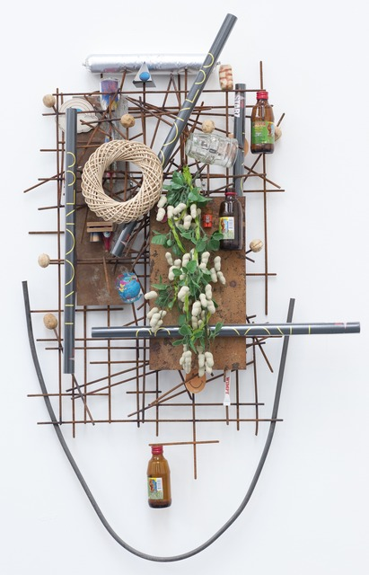 , 'Hannah,' 2012, Renaissance Society