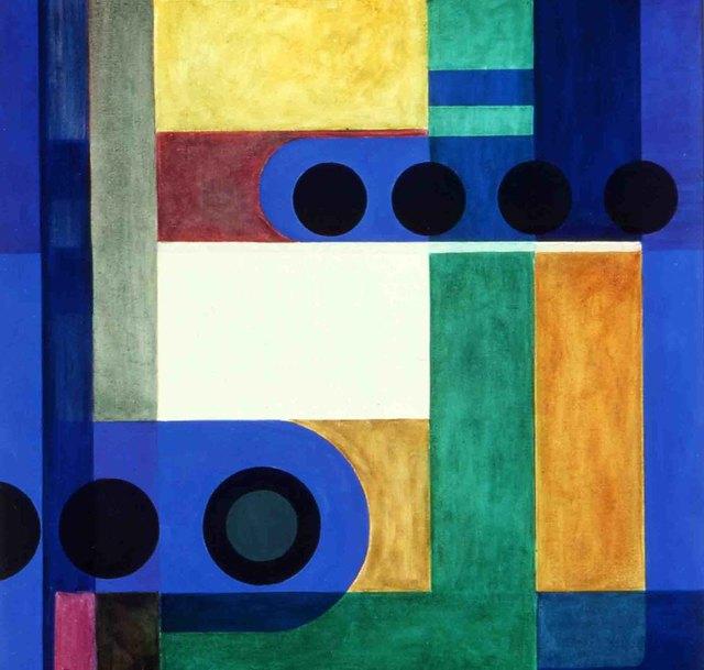 , 'Rectangulo Blanco,' 1978, Leon Tovar Gallery