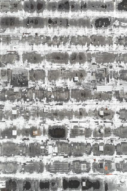 , 'Rooftop #9,' 2017, ArtSuite New York