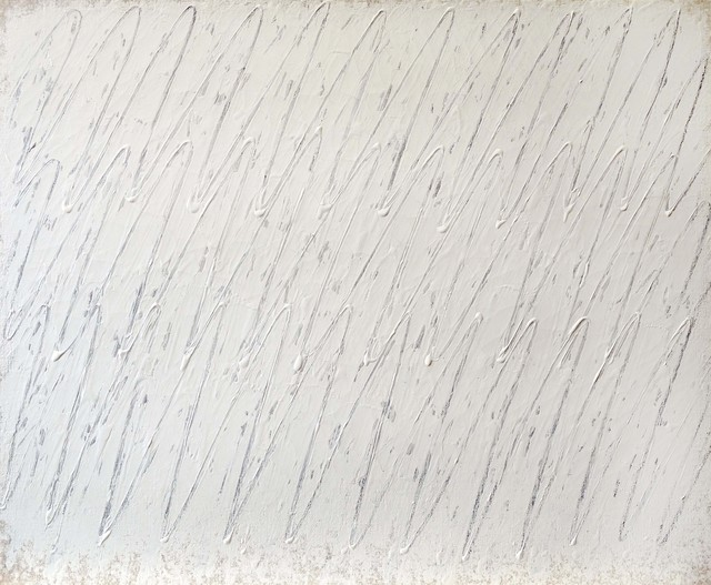 , 'Ecriture (描法)  No.47-81,' 1981, Wellside Gallery