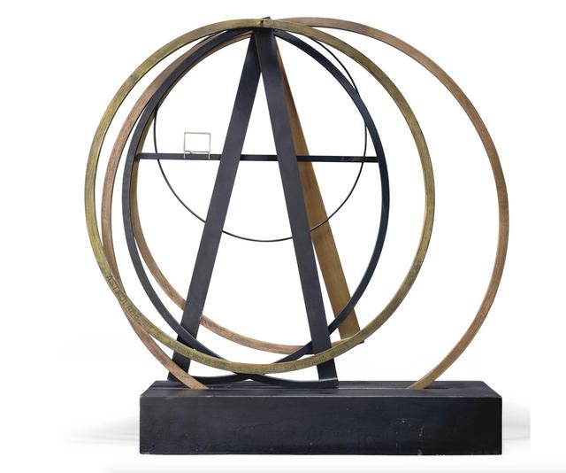 , 'L'Astrolabe,' ca. 1966, Waterhouse & Dodd