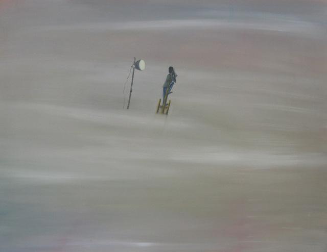 , 'Fog,' 2013, Zolla/Lieberman Gallery