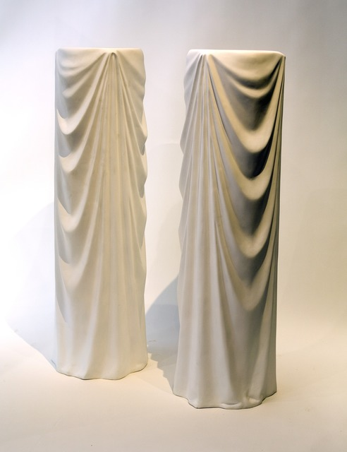 , 'Pedestal,' 2008, Maison Gerard