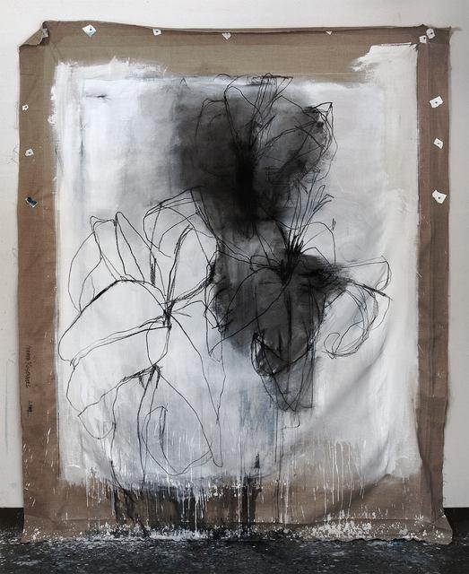 Andrea Rosenberg, 'Untitled 18.18', 2018, Barry Whistler Gallery