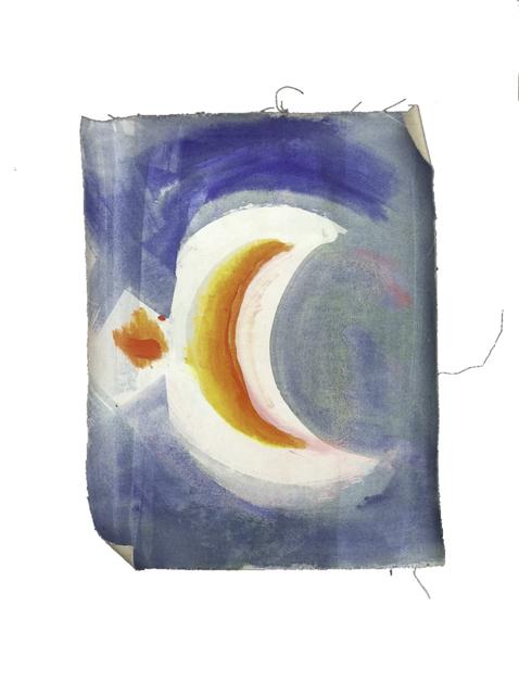 , 'Moonshine,' 2016, Galerie Gisela Clement