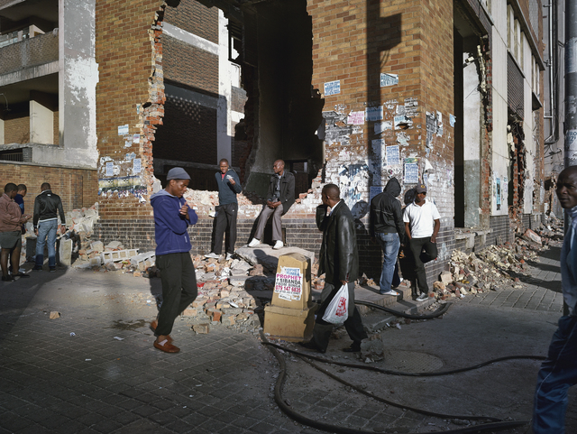 """, 'Hillbrow, from the series """"Kin"""",' 2013, PRISKA PASQUER"""