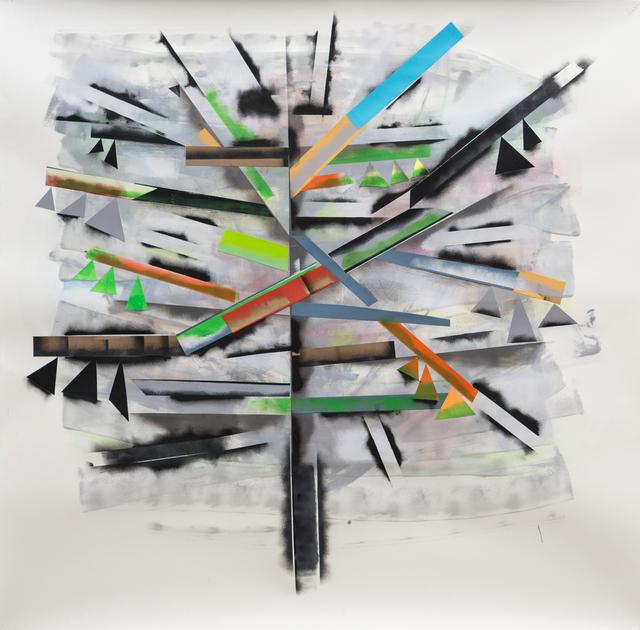 , 'Cultiva No. 1,' 2016, K. Imperial Fine Art