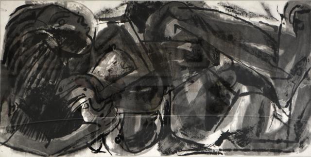 Yuan Yunsheng, 'Reclining Lovers', 1984, Ethan Cohen New York