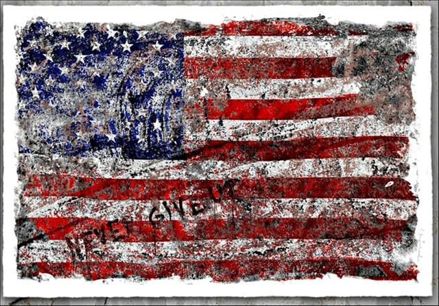Mr. Brainwash, 'Independence Day', 2017, Alpha 137 Gallery Gallery Auction