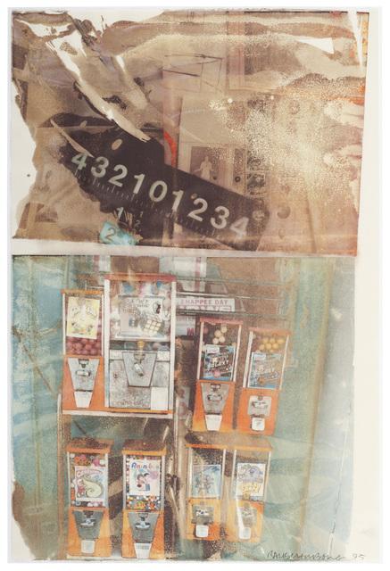 , 'Gift,' 1995, Pérez Art Museum Miami (PAMM)