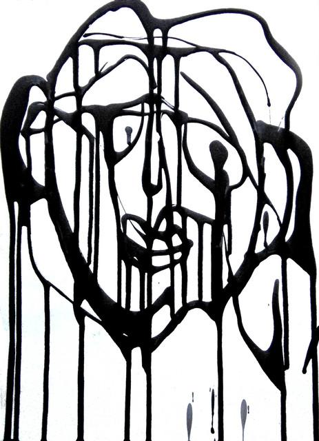 Fasim (Germán Bel), 'Down by law, no 30', 2017, Pascal Fine Art