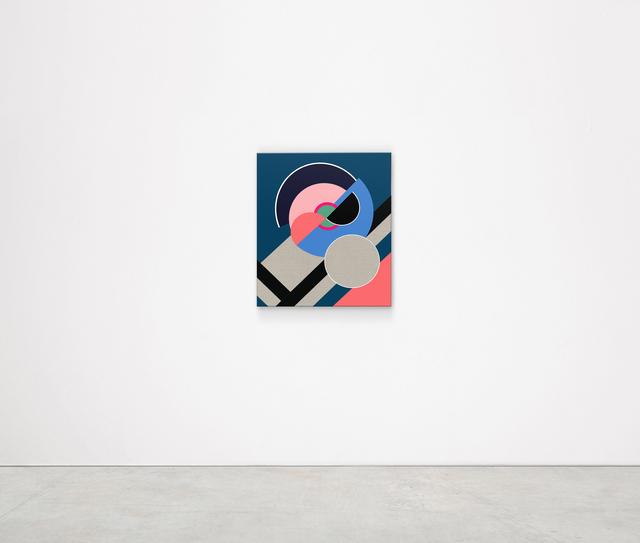 , 'You Make Me Feel, Mighty Real III (Sylvester),' 2018, Kristin Hjellegjerde Gallery