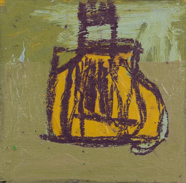 , 'MR # 6,' 2016, Matthew Rachman Gallery
