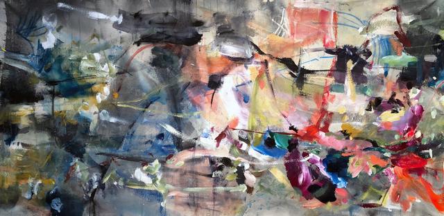 , 'Love Series Spring - Blue Colors,' 2018, Artemisa Gallery