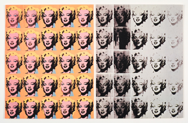 Andy Warhol, 'Portraits', 1970, Benjamin Ogilvy Projects