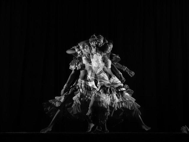 , 'Dancer II, 1950,' 2010, Victoria Miro