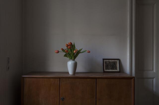 , 'Natura morta_V (arch_022_427_2383),' 2019, Galerie Michaela Stock