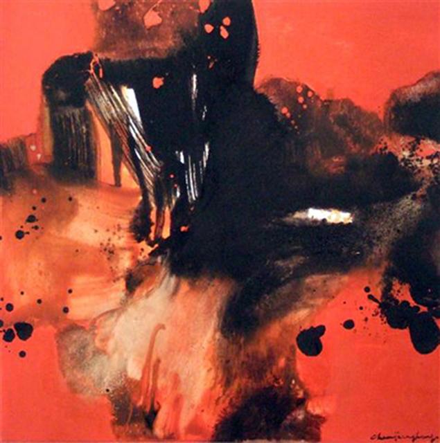 , 'Encounter ,' 2009, H.ARTS COLLECTIVE