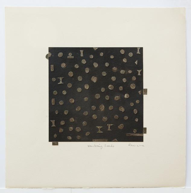 , 'Wandering Souls,' 2012, Gallery Espace