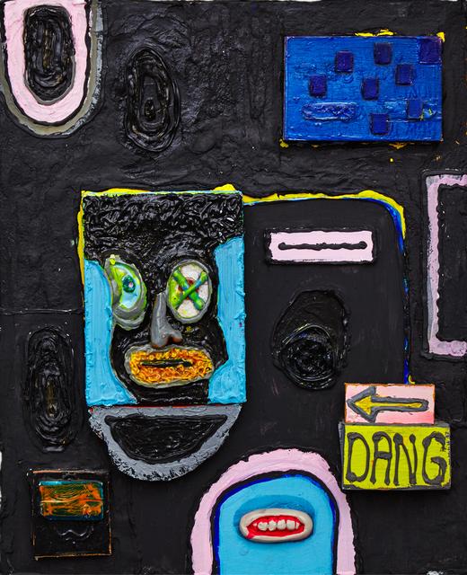 , 'Dang,' 2015, VICTORI+MO CONTEMPORARY