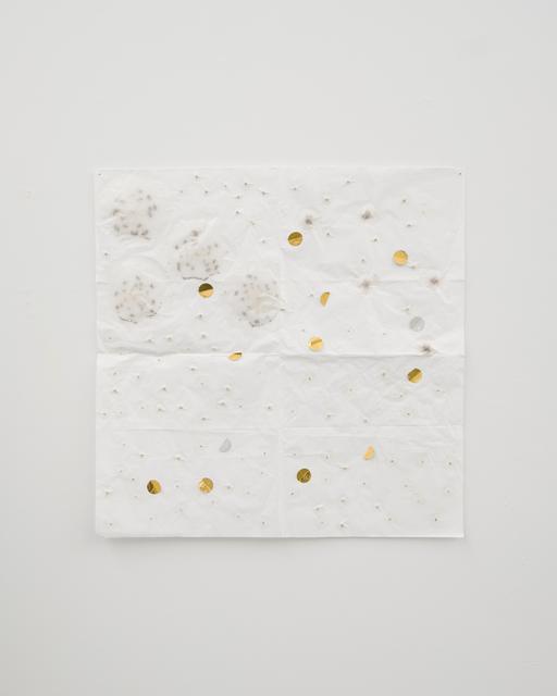 , 'Seeds Arrangement (#0003),' 2018, Tatjana Pieters