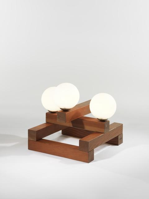 , 'Lamp,' , Demisch Danant