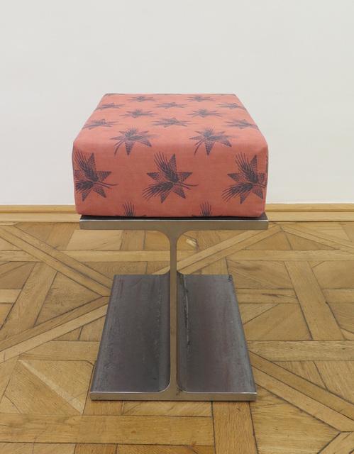 , 'I beam,' 2016, Galerie nächst St. Stephan Rosemarie Schwarzwälder