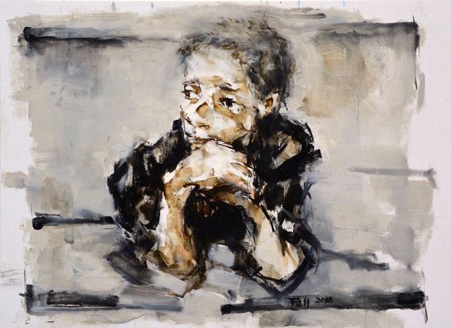 Gabriel Schmitz, 'Someone to Watch Over Me', 2019, GALERIA JORDI BARNADAS