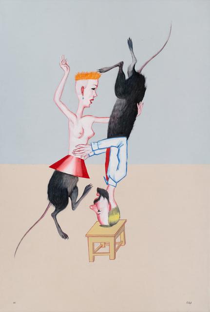 Viktor Pivovarov, 'Dance', 2009, XL Gallery