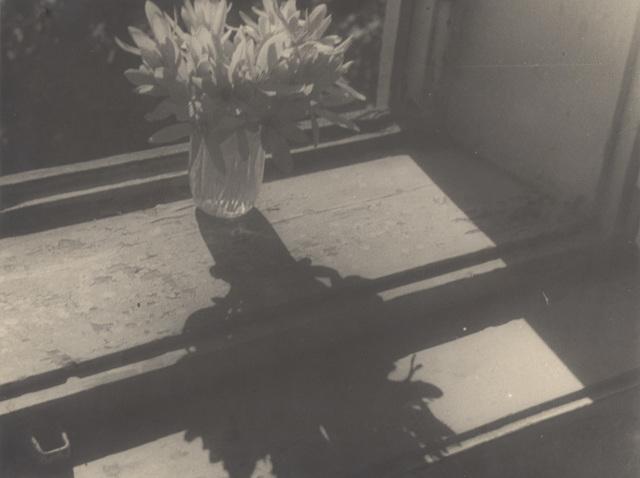 Stanislav Konecny, 'Flowers in Vase by Window', 1930s, Contemporary Works/Vintage Works