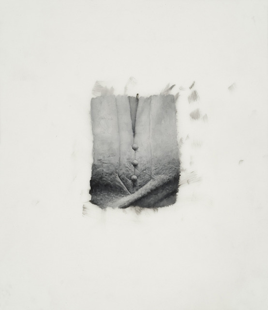 , 'Untitled (dress),' 2012, Newzones