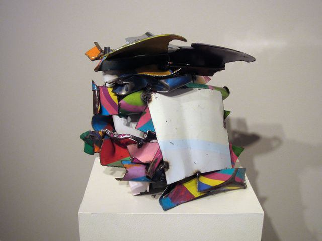 , 'LAVISHLEGSBENEDICT,' 2010, Vivian Horan Fine Art