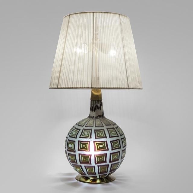 Stilnovo, 'A table lamp', 1960, Aste Boetto