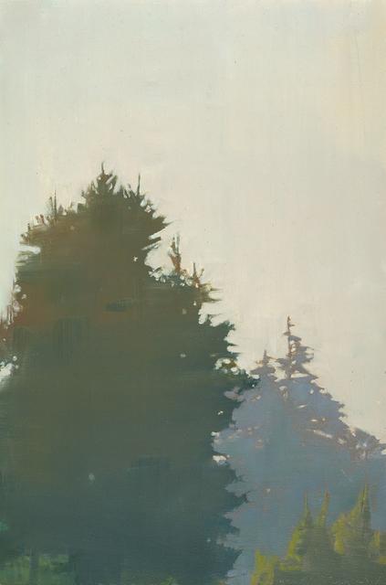 , 'Sunrise in Fog,' , Dowling Walsh