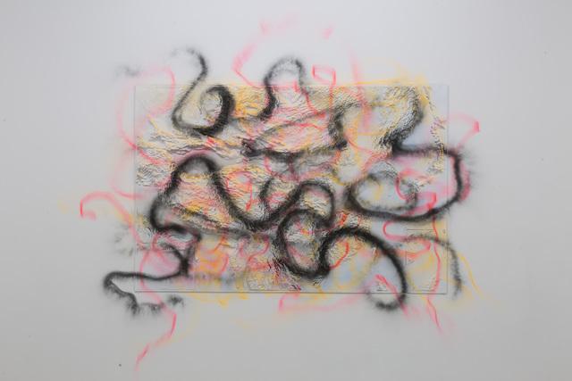 , 'The Earth Magician No.1,' 2016, de Sarthe Gallery