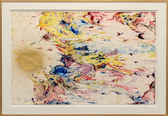 , 'Cavité naturelle,' 2015, Galerie Laurent Godin