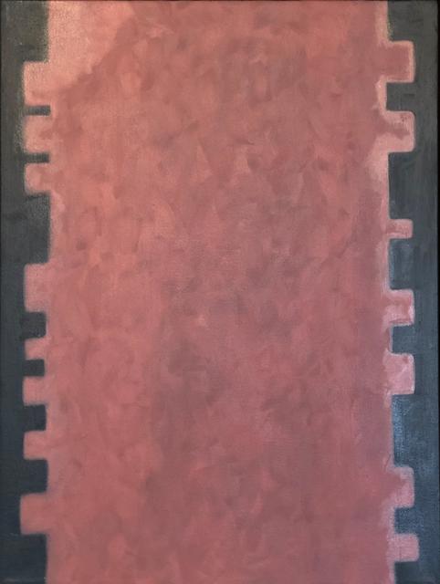 , 'Pink Field,' 2002, Gildea Gallery